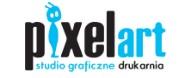 Drukarnia i studio graficzne PIXEL ART