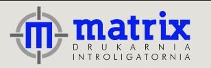 Drukarnia MATRIX